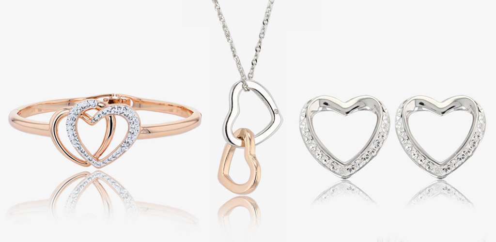Spoil Her With Enduring Hearts And Flowers Pavilions