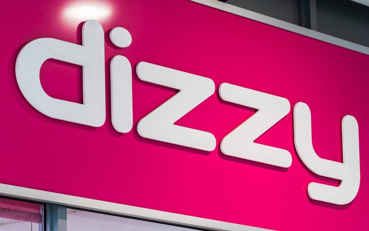 dizzy storefront