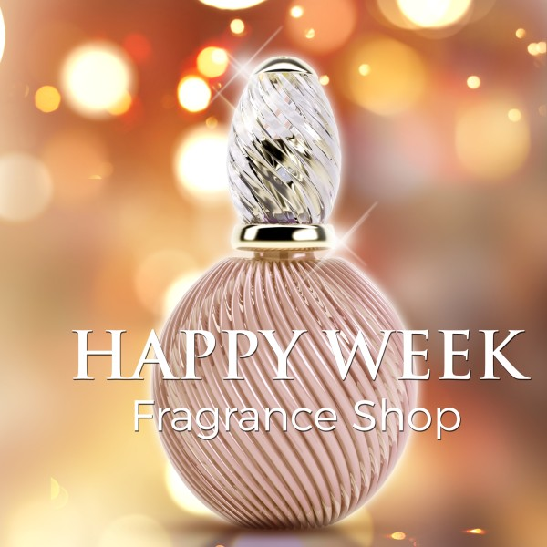 Image of perfume bottle from Fragrance shop