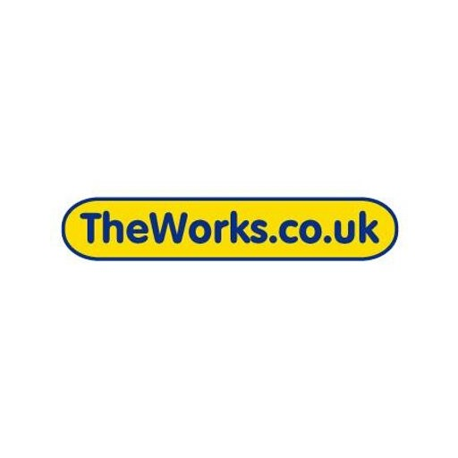 The Works Store - Pavilions Shopping Centre, Waltham Cross