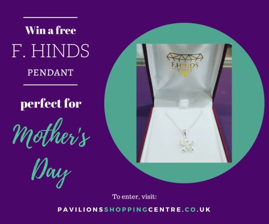 f.hinds pendant