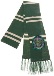 Harry Potter™ Slytherin Scarf - Green