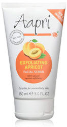 Aapri Original Facial Scrub 150ml