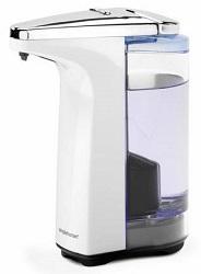 simplehuman 237ml Sensor Soap Pump